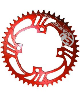 Elevn CHAINRING ELVEN 4MM RED