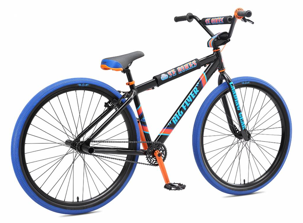 SE 2018 SE Big Flyer 29er Bike