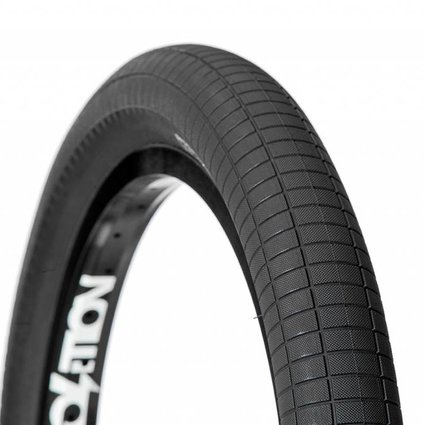 Demolition Demolition Hammerhead Black Street Tire
