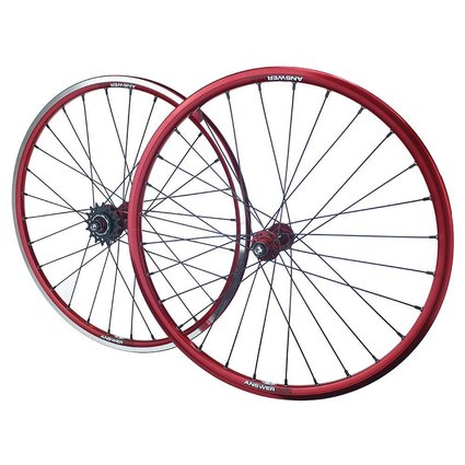Answer BMX WHEELSET 20 ANSWER MINI AL-T