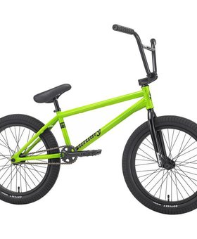 "Sunday 2018 Sunday Forecaster 20.5"" Fluorescent Green Bike"
