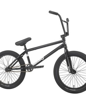 "Sunday 2018 Sunday Forecaster 21"" LHD Black Bike"