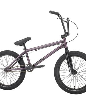 Sunday 2018 Sunday Scout Trans Light Purple Bike