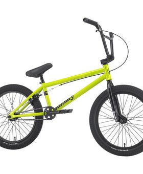 "Sunday 2018 Sunday Primer 20.5"" Safety Green Bike"
