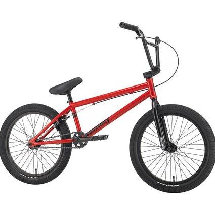 "Sunday 2018 Sunday Primer 20.75"" Gloss Red Bike"