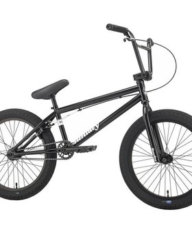 "Sunday 2018 Sunday Blueprint 20.5"" Black Bike"