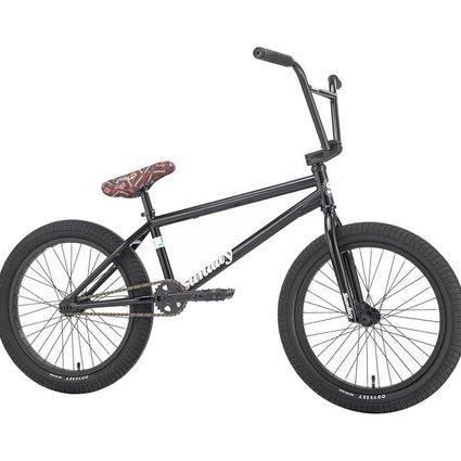 """Sunday 2018 Sunday EX 20.75"""" Black Bike (Erik Elstran)"""