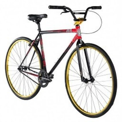 "Subrosa SUBROSA X SLAYER UTB 700"" MED BIKE"