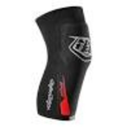 Troy Lee Designs Troy Lee Speed Black XL/2XL Knee Sleeve