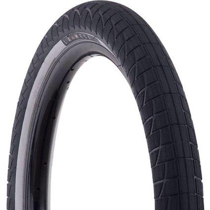 "Haro 20x2.40"" Haro La Mesa White Tire"