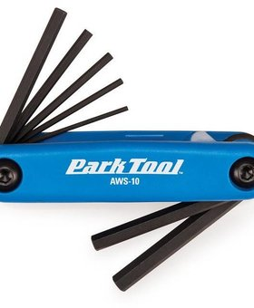 Park Tool Park Tool AWS-10 Allen Wrench