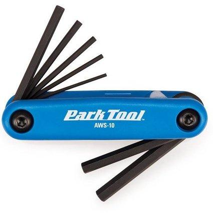 Park Tool Park Tool AWS-10 Allen Wrench
