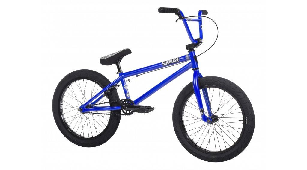Subrosa 2018 Subrosa Altus Bike Satin Electric Blue
