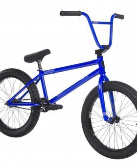 Subrosa 2018 Subrosa Arum Bike Gloss Electric Blue