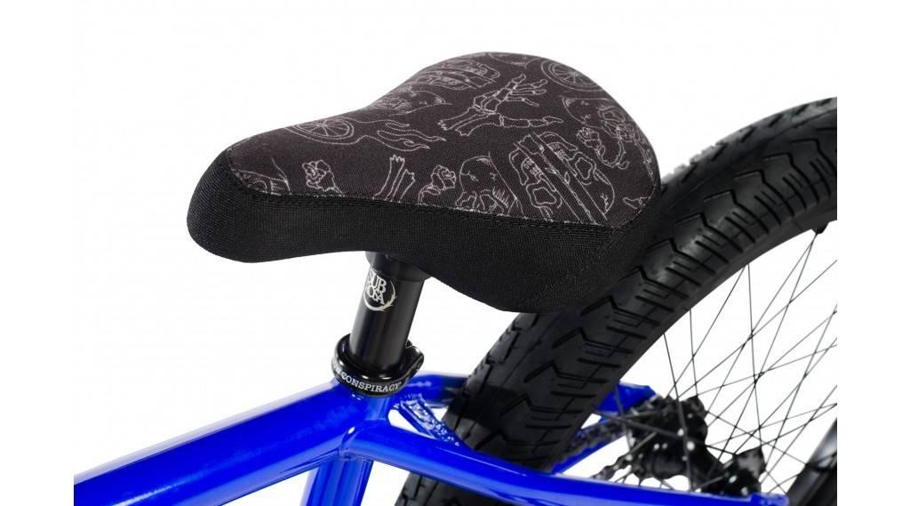 Subrosa 2018 Subrosa Arum Bike Gloss Electric Blue