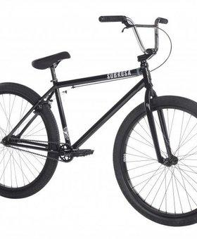 """Subrosa 2018 Subrosa Salvador 26"""" Bike Gloss Black"""