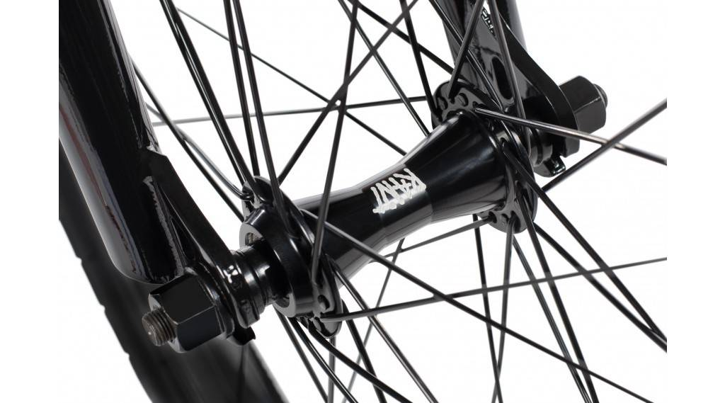 "Subrosa 2018 Subrosa Salvador 26"" Bike Gloss Black"
