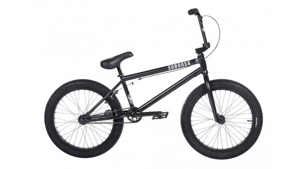Subrosa 2018 Subrosa Salvador Bike Satin Black