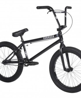 Subrosa 2018 Subrosa Salvador Freecoaster Bike Satin Black