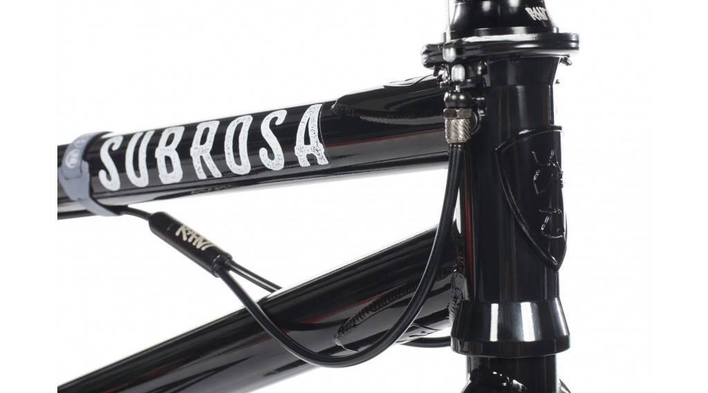 Subrosa 2018 Subrosa Salvador Park Bike Gloss Black