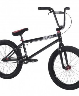 Subrosa 2018 Subrosa Tiro Bike Gloss Black