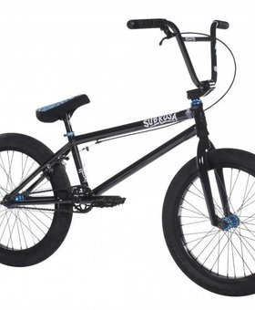 Subrosa 2018 Subrosa Tiro XL Bike Gloss Black