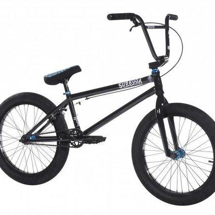 Subrosa 2018 Subrosa Tiro XL Bike Gloss Black
