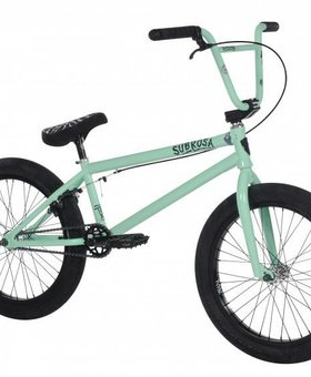 Subrosa 2018 Subrosa Tiro XL Bike Gloss Tiffany Blue