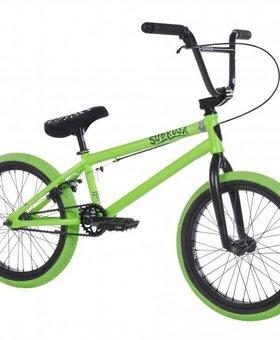 """Subrosa 2018 Subrosa Tiro 18"""" Bike Satin Neon Green"""
