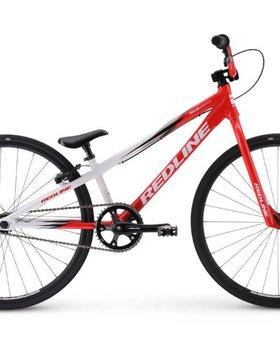 Redline 2015 Redline Proline Junior Red/White Bike
