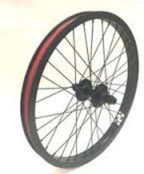 Revenge Revenge Female Rear Lhd Black Wheel