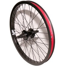 Revenge Revenge Freecoaster Rhd Black Wheel