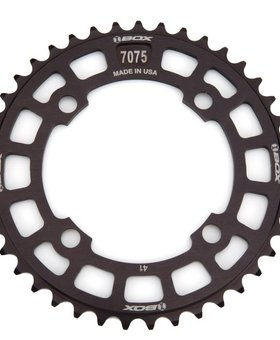 Box Components BOX Chainring Cosine 41T Black