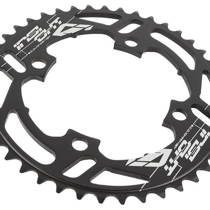 Insight Insight 4-Bolt 36T Black Chainring