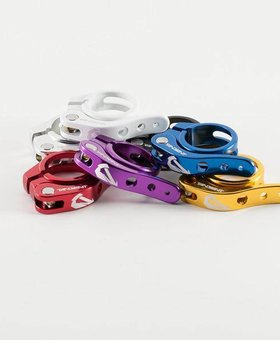 Tangent Products Tangent Q/R 25.4mm Seat Clamp