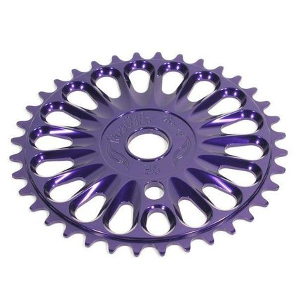 Profile Profile Imperial 28T Purple Sprocket