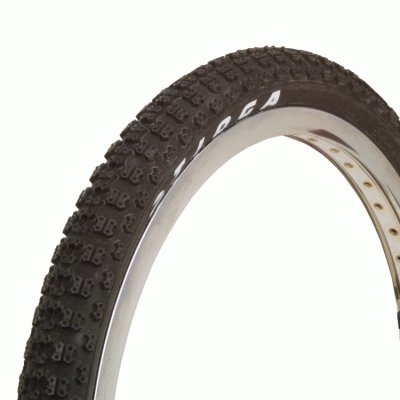 Tioga Tioga 24x1.75 Comp III Wire Black Tire