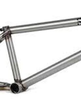 "Subrosa Subrosa Noster III 18"" Matte Raw Frame"