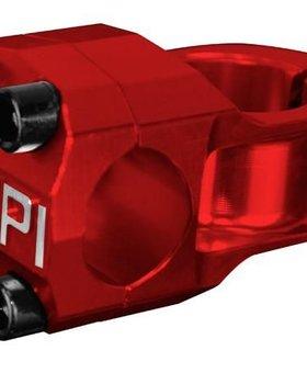 """Crupi Crupi Mini Red 1"""" 35mm Stem"""