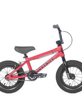 "Cult 2018 Cult Juvenile 12"" Red Bike"