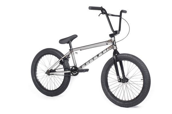 "Cult 2018 Cult Gateway Jr 20"" Raw Bike"