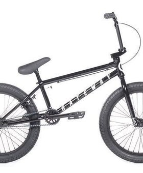 "Cult 2018 Cult Gateway Jr 20"" Black Bike"
