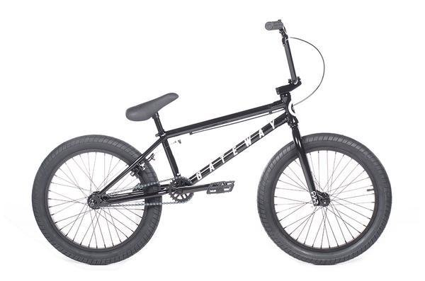 "Cult 2018 Cult Gateway Jr 20"" Black Bike"
