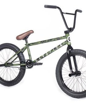 "Cult 2018 Cult Devotion (B) 21"" Green Patina Bike"