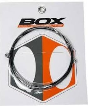 Box Components BRAKE CABLE BOX NANO WIRE BLACK