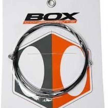 Box Components BRAKE CABLE BOX NANO WIRE BLACK