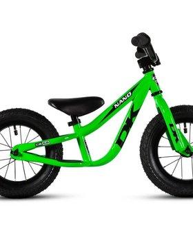 """DK 2018 DK Nano 12"""" Green Balance Bike"""