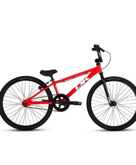 DK 2018 DK Swift Junior Red Bike