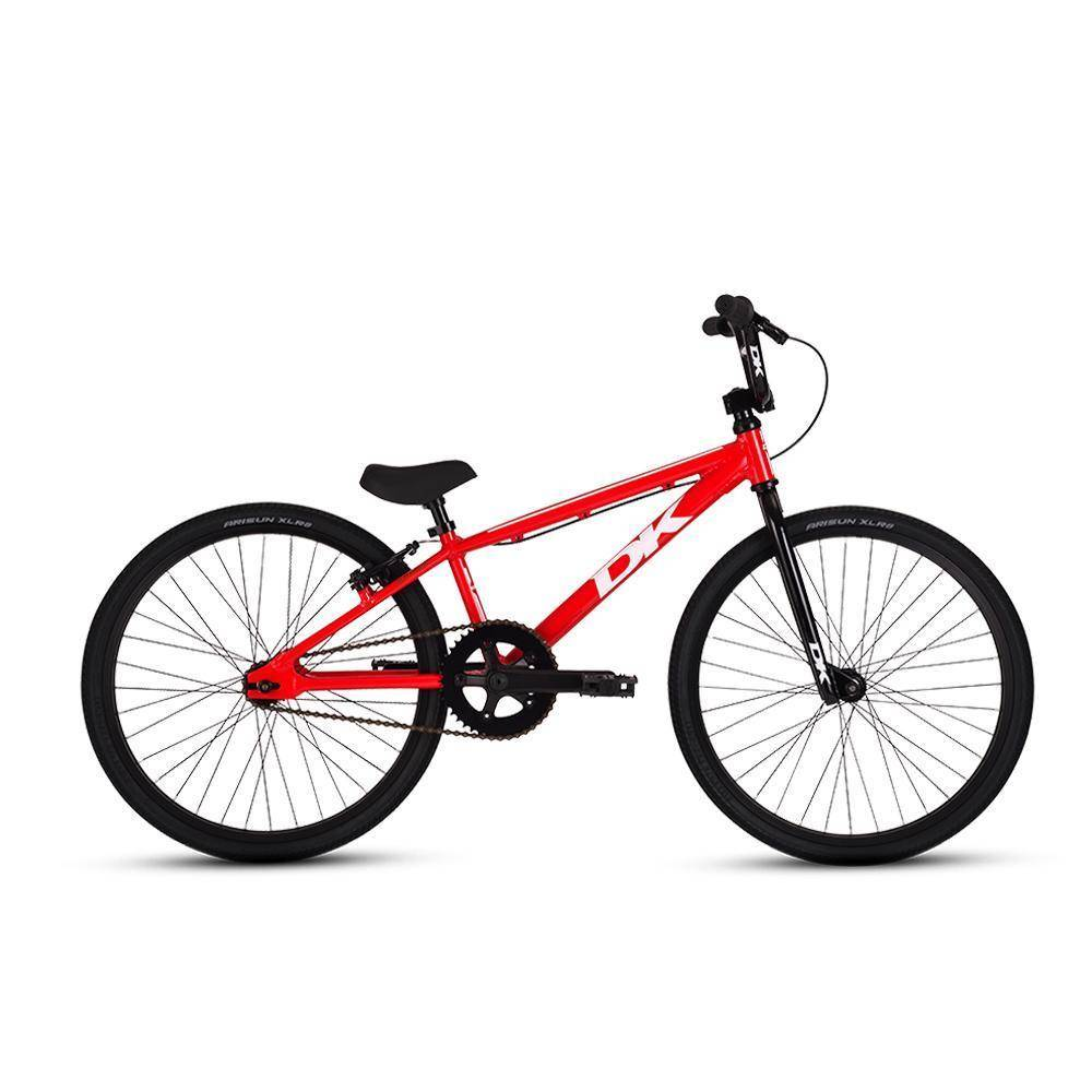 DK 2018 DK Swift Junior Red Bike