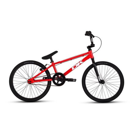 DK 2018 DK Swift Expert Red Bike